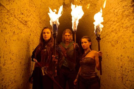The Chronicles of Shannara