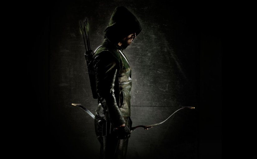 Dropping the Pen – The Storytelling flaws of Arrow