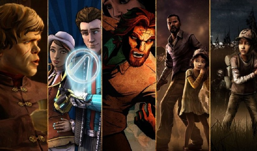 Episodic Nightmare – The worrying trends of Episodic Gaming