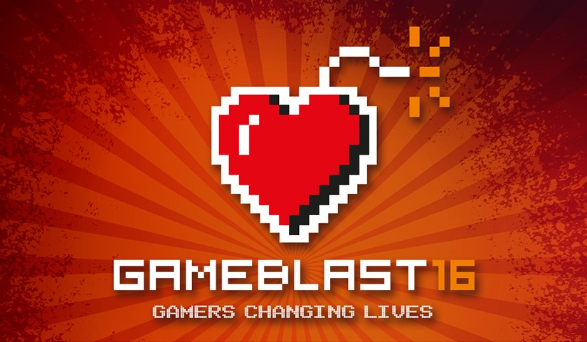 We Came, We Saw, We Gamed – Gameblast 2016!