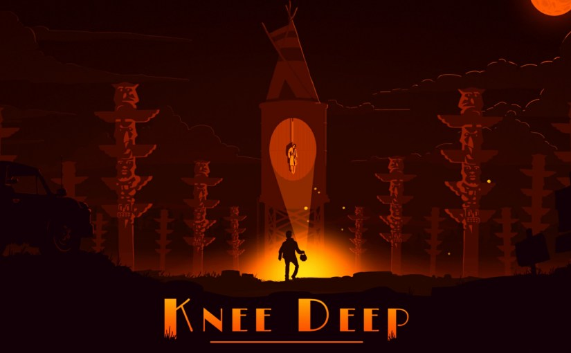 Review: Knee Deep