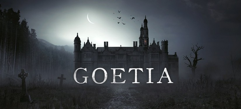 Review: Goetia
