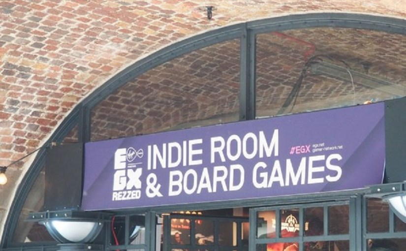 Rezzed 2016 – Versus Evil and The Indie Room