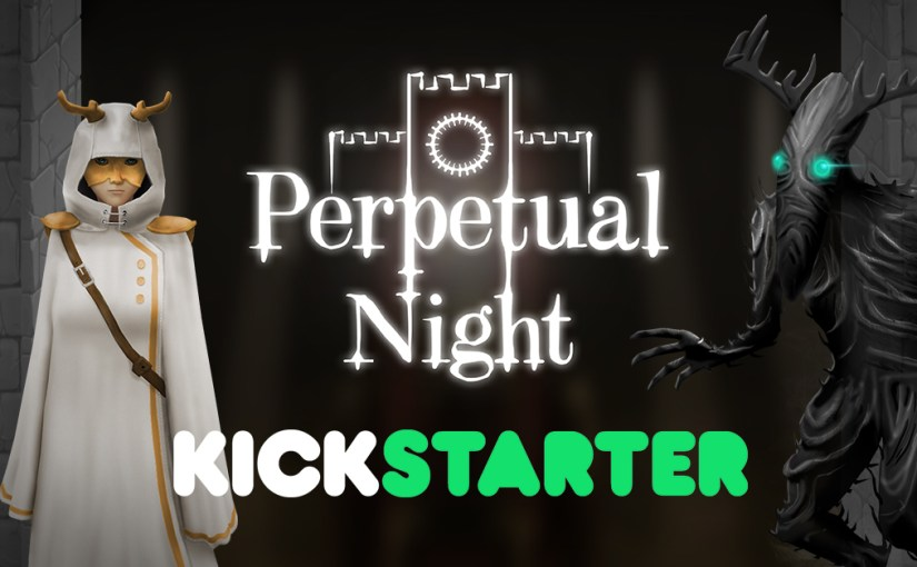 Preview: Perpetual Night