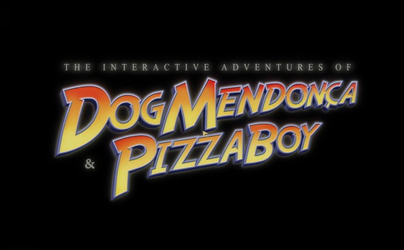 Review: The Interactive Adventures of Dog Mendonça and Pizza Boy