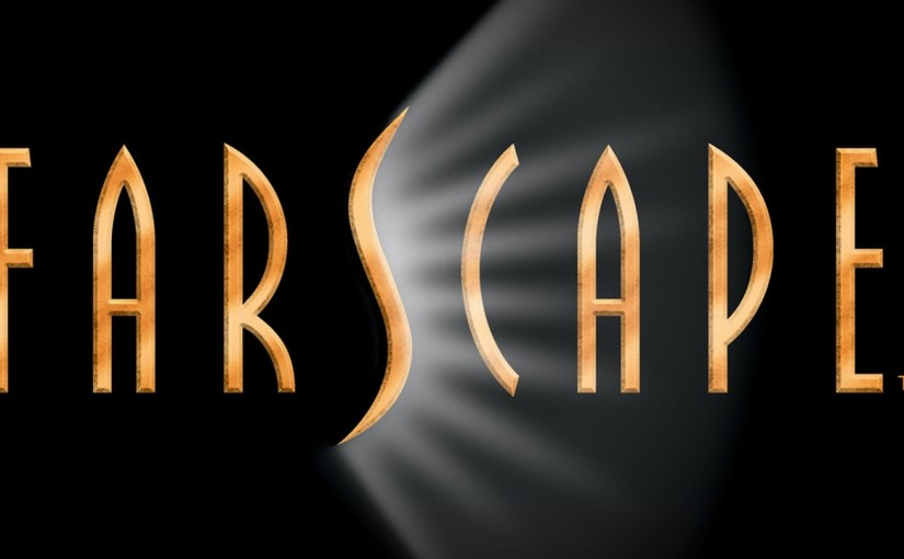 Oldies but Goodies: Farscape