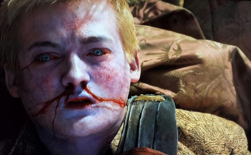 I hate Game of Thrones!