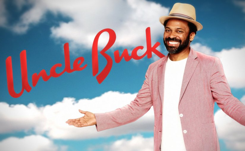 Review: Uncle Buck (2016)