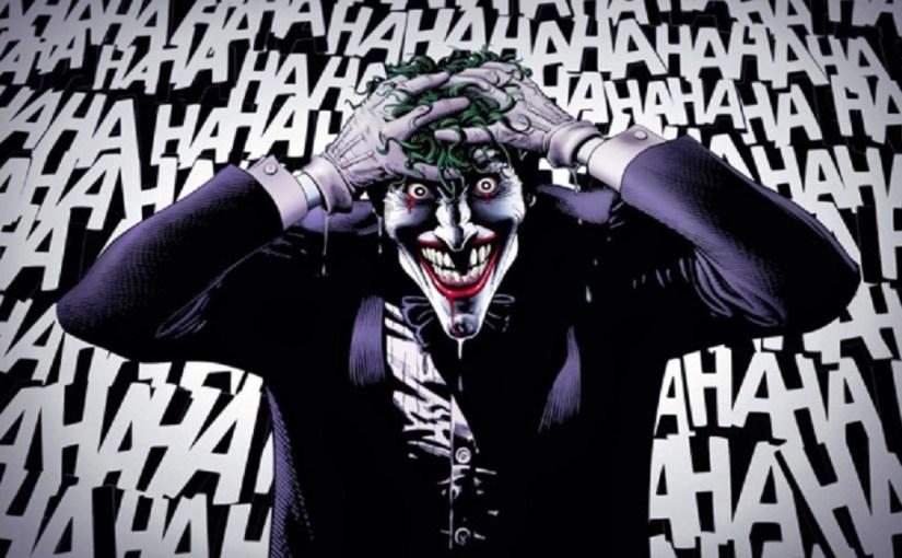 Character Look – The Joker