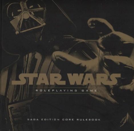 Star Wars: Saga