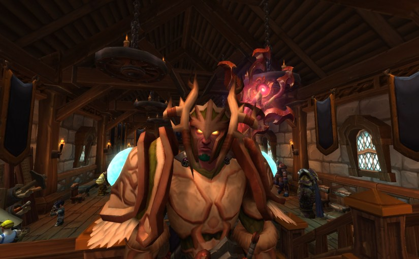 Raids, Wipes and Giggles – World of Warcraft Memories