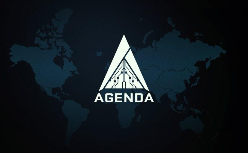 Review: Agenda