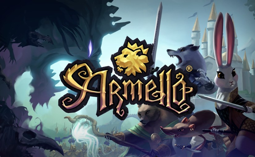 Review: Armello