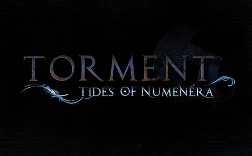 Review: Torment: Tides of Numenera