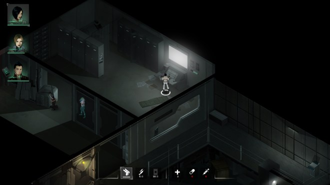 Square Enix Collective - Fear Effect: Sedna