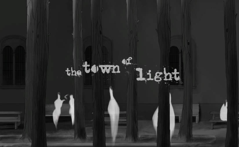 Review: The Town of Light
