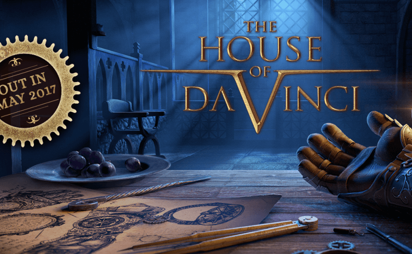 Review: The House of Da Vinci