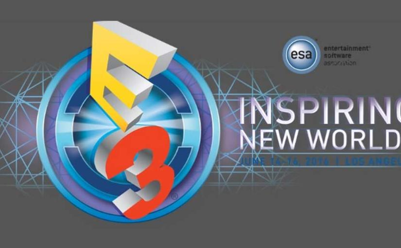 E3 Highlights (For me)