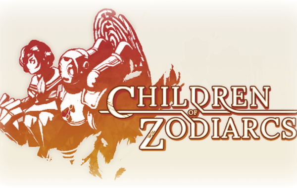 Children of the Zodiarcs