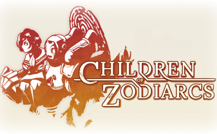 Review: Children of the Zodiarcs
