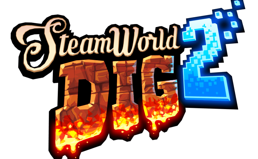 Review: Steamworld Dig 2
