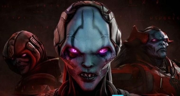 XCOM 2 War of the Chosen - The Chosen
