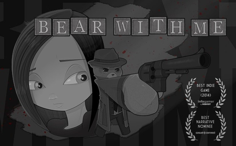 Review: Bear With Me – Full Season