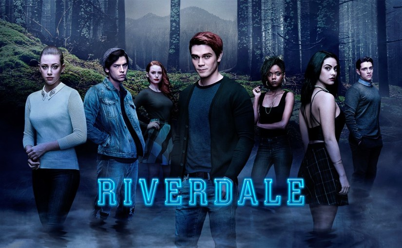 Surprisingly Good TV – Riverdale