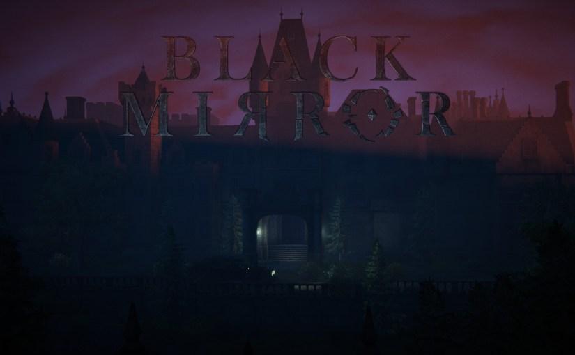 Review: Black Mirror