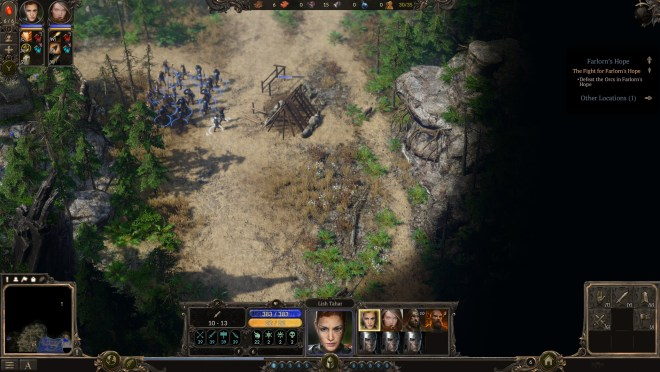 Spellforce 3 - Outposts