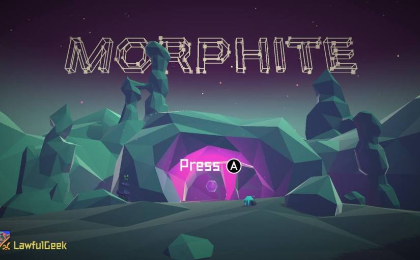 Review: Morphite