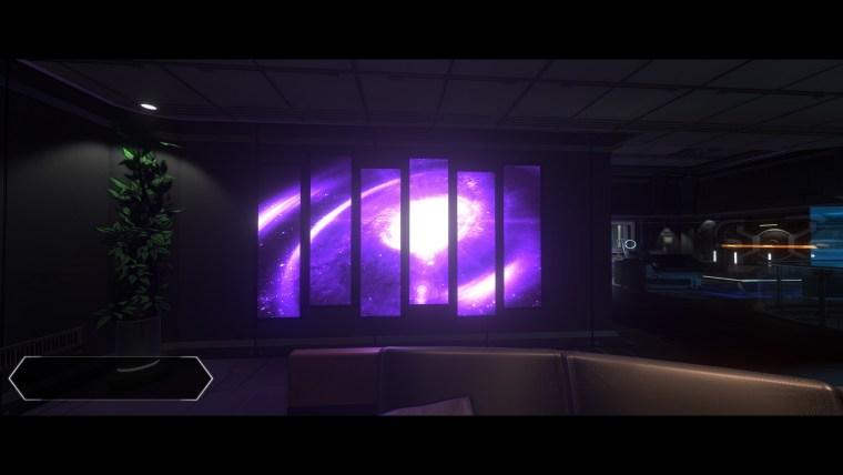 The Station - Decor