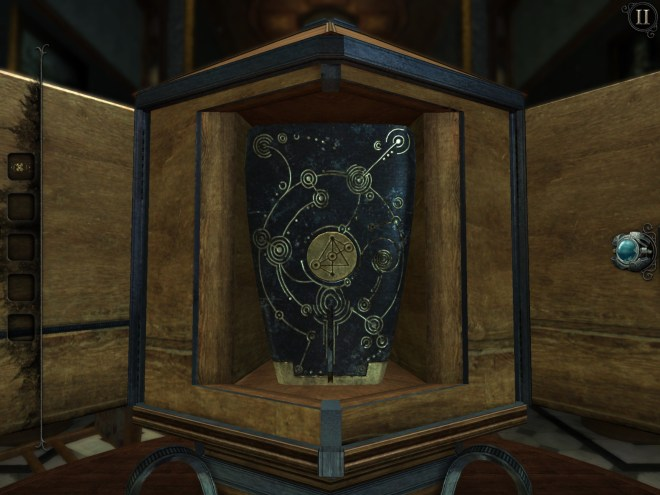 The Room: Old Sins - Artefact