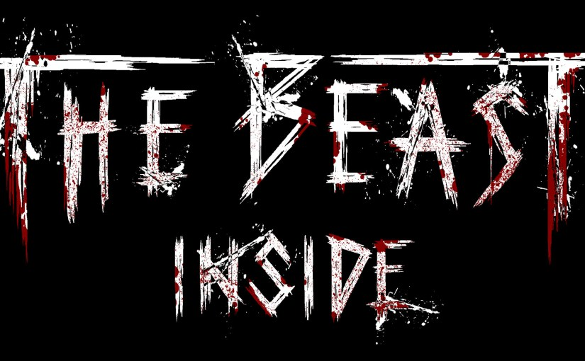 Currently Crowdfunding – The Beast Inside