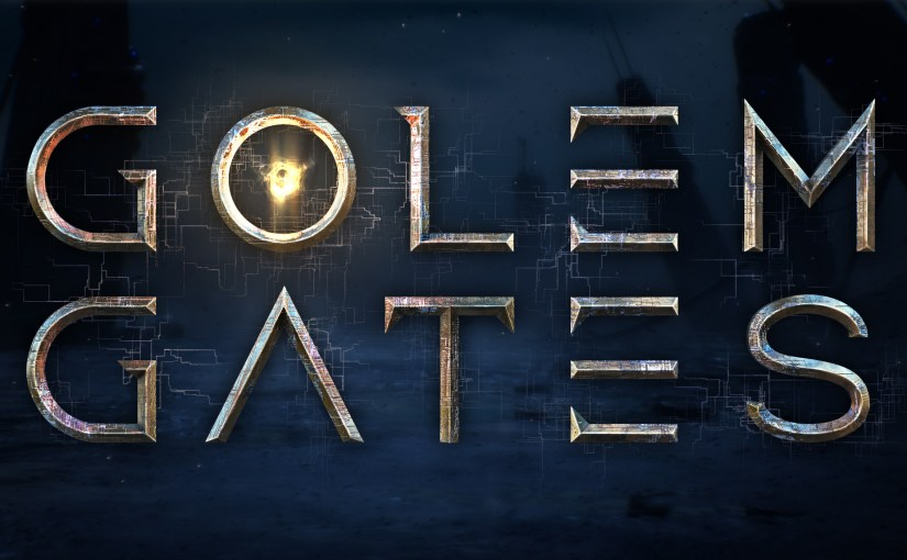 Review: Golem Gates