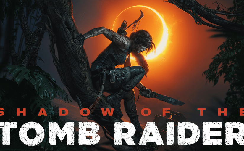 Shadow of the Tomb Raider: The Quest for Lara's Humanity