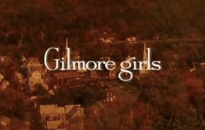 Gimore Girls