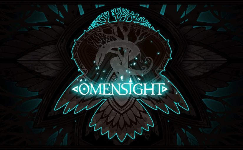 Review – Omensight