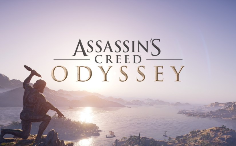 Odyssey – Has Assassin's Creed lost its identity?