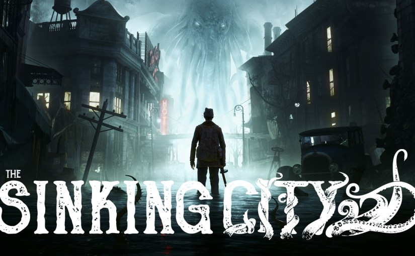 Review – The Sinking City