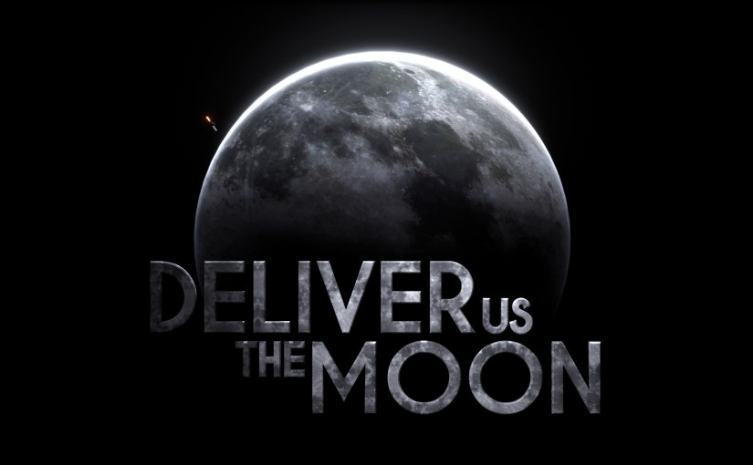 Review – Deliver us the Moon