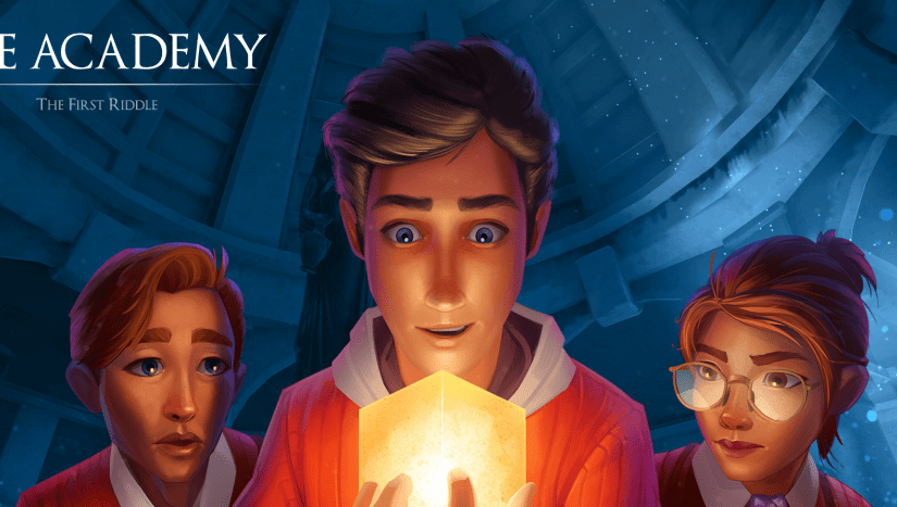 Review – The Academy: The First Riddle