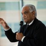 Ram Charan on The Mentors Radio