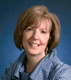 Mary Jo Potter on The Mentors Radio