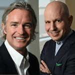 Geoff Tuff and Steven Goldbach from Deloitte on The Mentors Radio Show with Host Tom Loarie