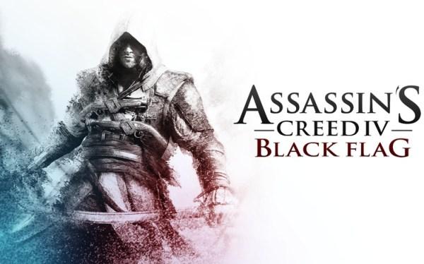 Assassin's Creed IV Black Flag Windows 10 Theme - themepack.me