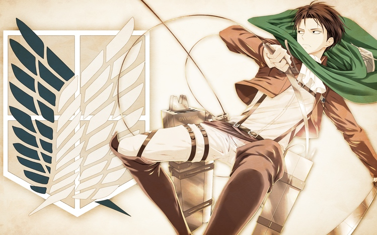 Nearly everyone has heard about the madhouse that is attack on. Attack On Titan Windows 10 Theme - themepack.me