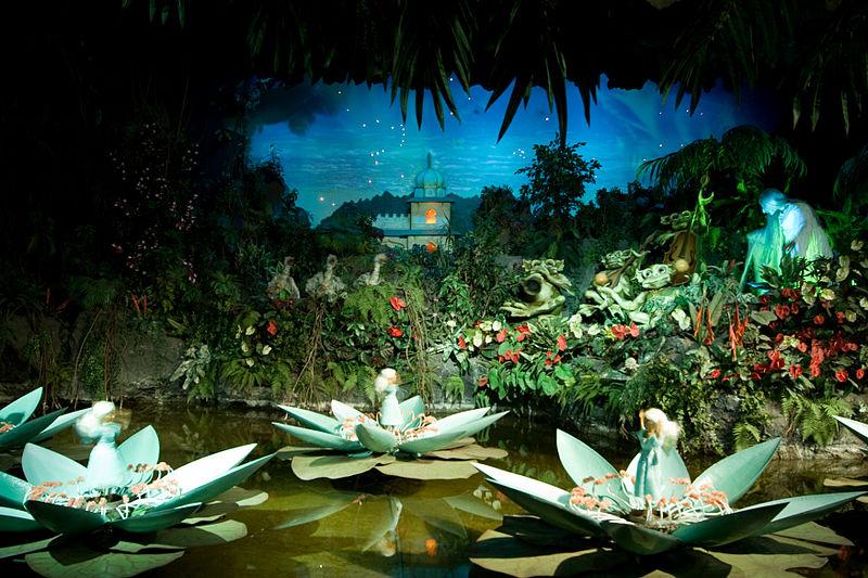 800px-Indische_waterlelies