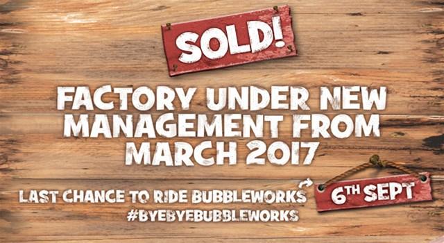 bubble-works-closure