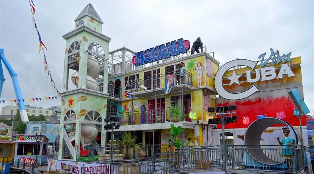 Sommerlibori Paderborn 27 Juli 2019 04 Augustus 2019 Themeparkfreaks